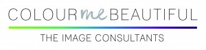 Colour me beautiful logo